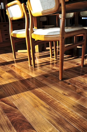 Engineered Hardwood Flooring Grass Valley CA