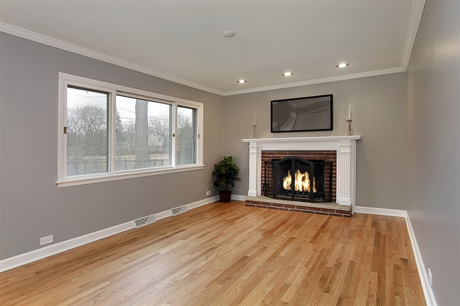 Hardwood Floors Living Room Model Living Room Wood Floor Installations J & J Wood Floors Nevada .