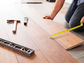 Laminate Flooring Sales and Installation