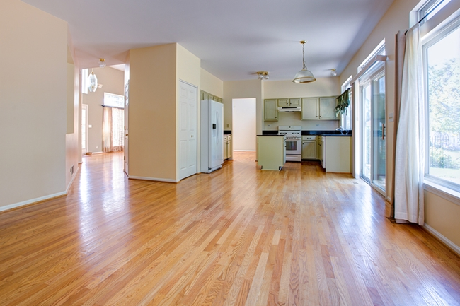 Nevada County CA Flooring Installation Contractor