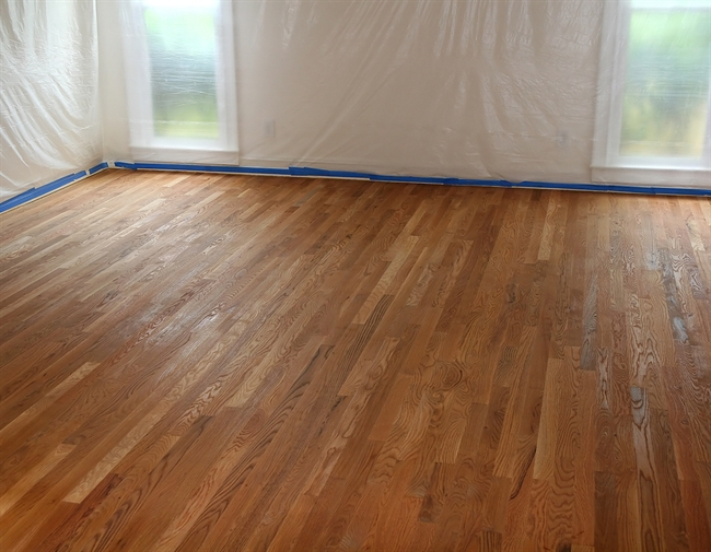 Wood Floor Refinishing J Amp J Wood Floors A Nevada County