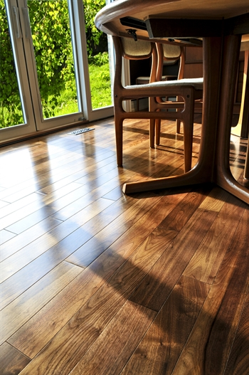 nevada county ca walnut wood floor installations