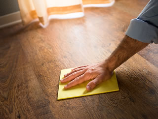 Hardwood Floor Cleaning and Care Products