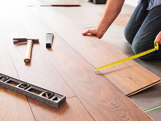 Laminate Flooring Sales and Installation